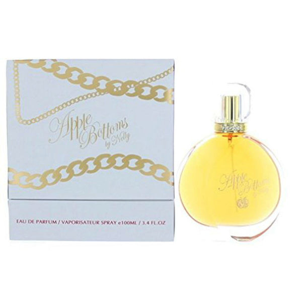 Apple Bottoms for Women by Nelly EDP Spray 3.4 oz