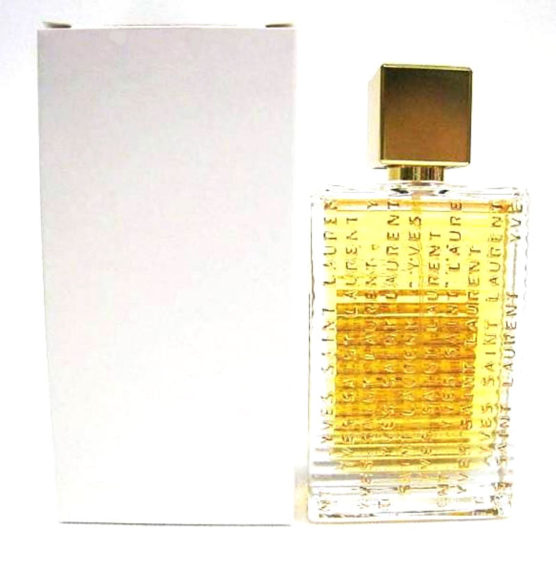Cinema for Women by Yves St. Laurent Pure Perfume Spray 1.6 oz (Tester)