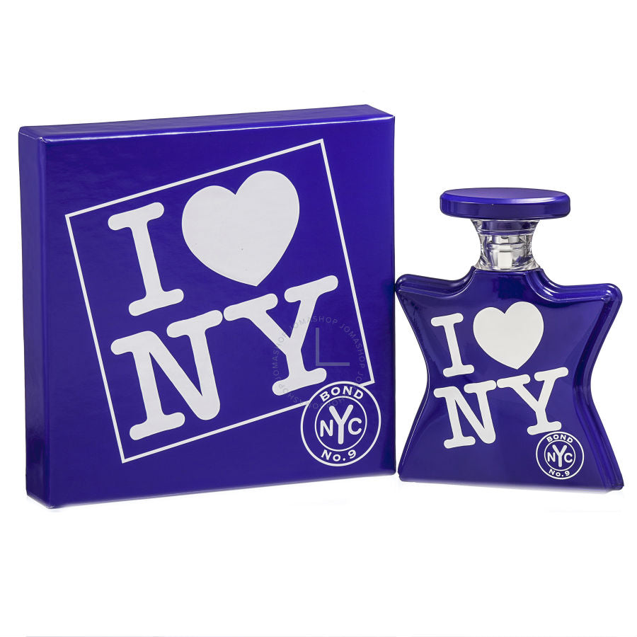 1efc69c857e6 Bond No. 9 Unisex I Love New York Holidays Eau de Parfum Spray 3.3 ...