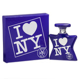 Bond No. 9 Unisex I Love New York Holidays Eau de Parfum Spray 3.3 oz - Cosmic-Perfume