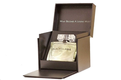Blackglama MYTHIC for Women Eau de Parfum Spray 1.7 oz - Cosmic-Perfume