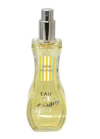 Eau de Giorgio for Women by Giorgio Beverly Hills EDT Spray 3.0 oz (Tester) - Discount Fragrance at Cosmic-Perfume