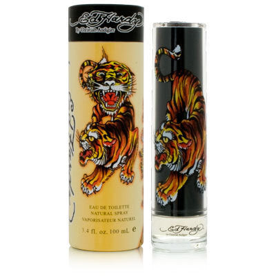 Ed Hardy for Men by Christian Audigier EDT Spray 3.4 oz - Discount Fragrance at Cosmic-Perfume