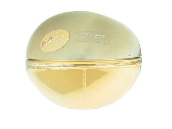 DKNY Golden Delicious for Women by Donna Karan EDP Spray 1.7 oz - Tester - Discount Fragrance at Cosmic-Perfume