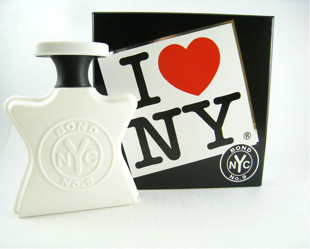 Bond No. 9 I LOVE NY for All (Unisex) Body Wash 6.8 oz / 200 ml New in Box - Cosmic-Perfume
