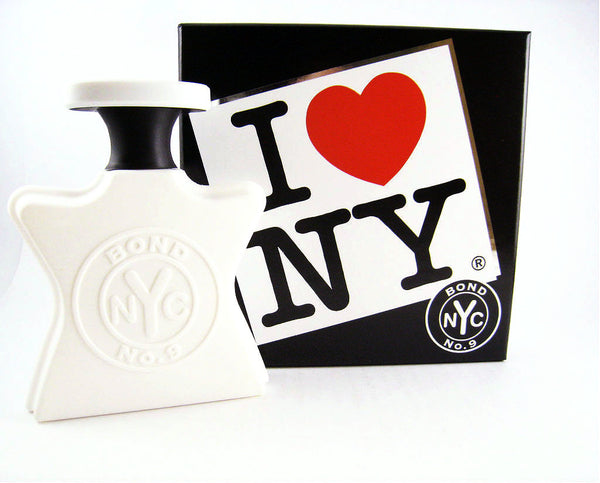 Bond No. 9 I LOVE NEW YORK NY for All (Unisex) Liquid Body Silk 6.8 oz / 200 ml - Cosmic-Perfume