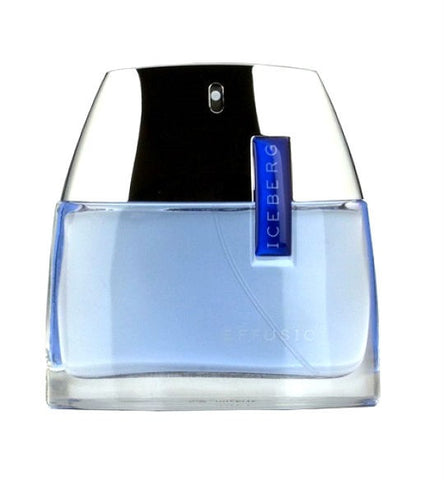 Effusion for Men by Iceberg EDT Spray 2.5 oz (Tester) - Discount Fragrance at Cosmic-Perfume