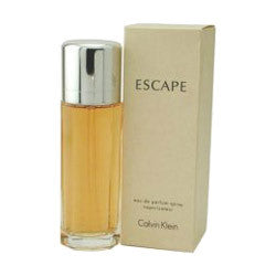 Escape for Women by Calvin Klein EDP Spray 3.4 oz - Discount Fragrance at Cosmic-Perfume