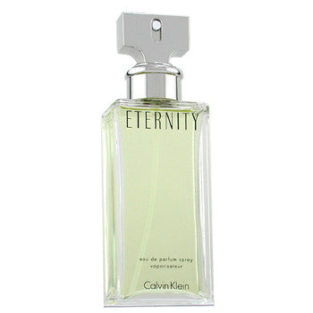 Eternity for Women by Calvin Klein EDP Spray 3.4 oz (Unboxed) - Discount Fragrance at Cosmic-Perfume