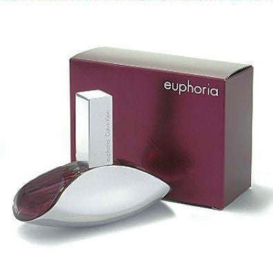 Euphoria for Women By Calvin Klein EDP Spray 5.5 oz / 160 ml - Cosmic-Perfume