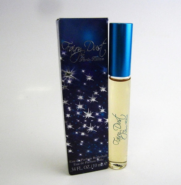 Fairy Dust for Women by Paris Hilton Eau de Parfum Rollerball 0.34 oz - Discount Fragrance at Cosmic-Perfume