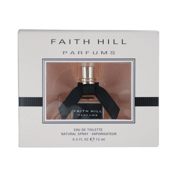 FAITH HILL for Women by Coty EDT Spray 0.50 oz - Cosmic-Perfume