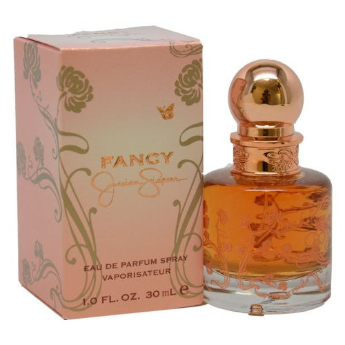 Fancy for Women by Jessica Simpson EDP Spray 1.0 oz (New in Box) - Discount Fragrance at Cosmic-Perfume