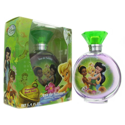 Disney Fairies Tinkerbell by Disney for Girls EDT Spray 3.4 oz - Cosmic-Perfume