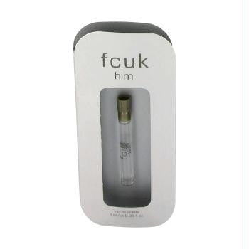 FCUK for Men by French Connection EDT Vial Sample - Discount Fragrance at Cosmic-Perfume