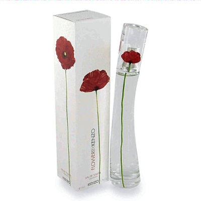 Kenzo Flower for Women EDP Spray Refillable 3.3 oz - Cosmic-Perfume