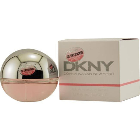 DKNY Be Delicious Fresh Blossom for Women by Donna Karan EDP Spray 0.5 oz - Discount Fragrance at Cosmic-Perfume