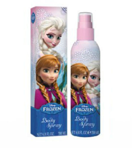 Frozen for Girls by Disney Perfumed Body Spray 6.8  oz (New in Box) - Discount Fragrance at Cosmic-Perfume