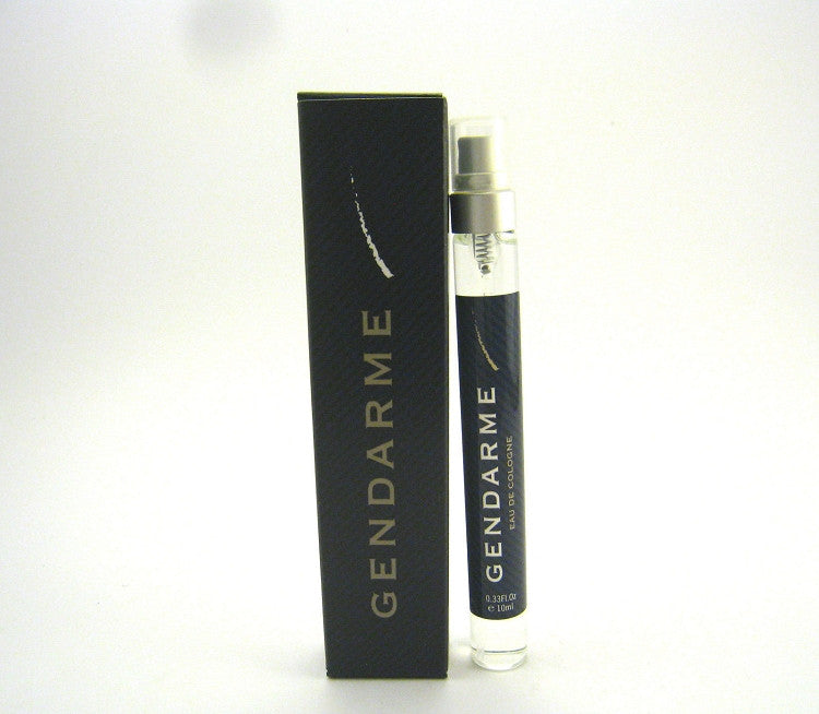 Gendarme for Men by Gendarme Eau de Cologne Travel Spray 0.33 oz - Cosmic-Perfume