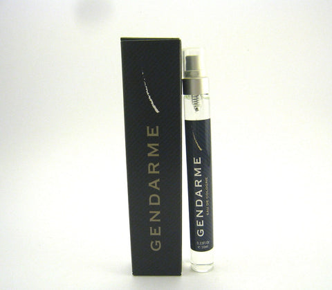 Gendarme for Men by Gendarme Eau de Cologne Travel Spray 0.33 oz - Discount Fragrance at Cosmic-Perfume