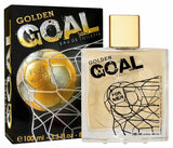 Golden Goal for Men by Jeanne Arthes EDT Spray 3.3 oz - Discount Fragrance at Cosmic-Perfume