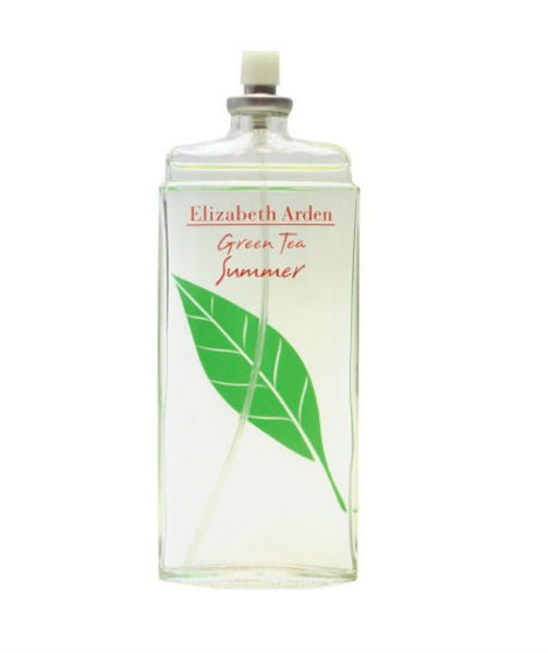 Green Tea Summer for Women by Elizabeth Arden EDT Spray 3.3 oz (Tester) - Cosmic-Perfume