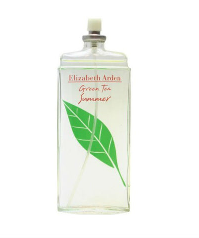 Green Tea Summer for Women by Elizabeth Arden EDT Spray 3.3 oz (Tester) - Discount Fragrance at Cosmic-Perfume