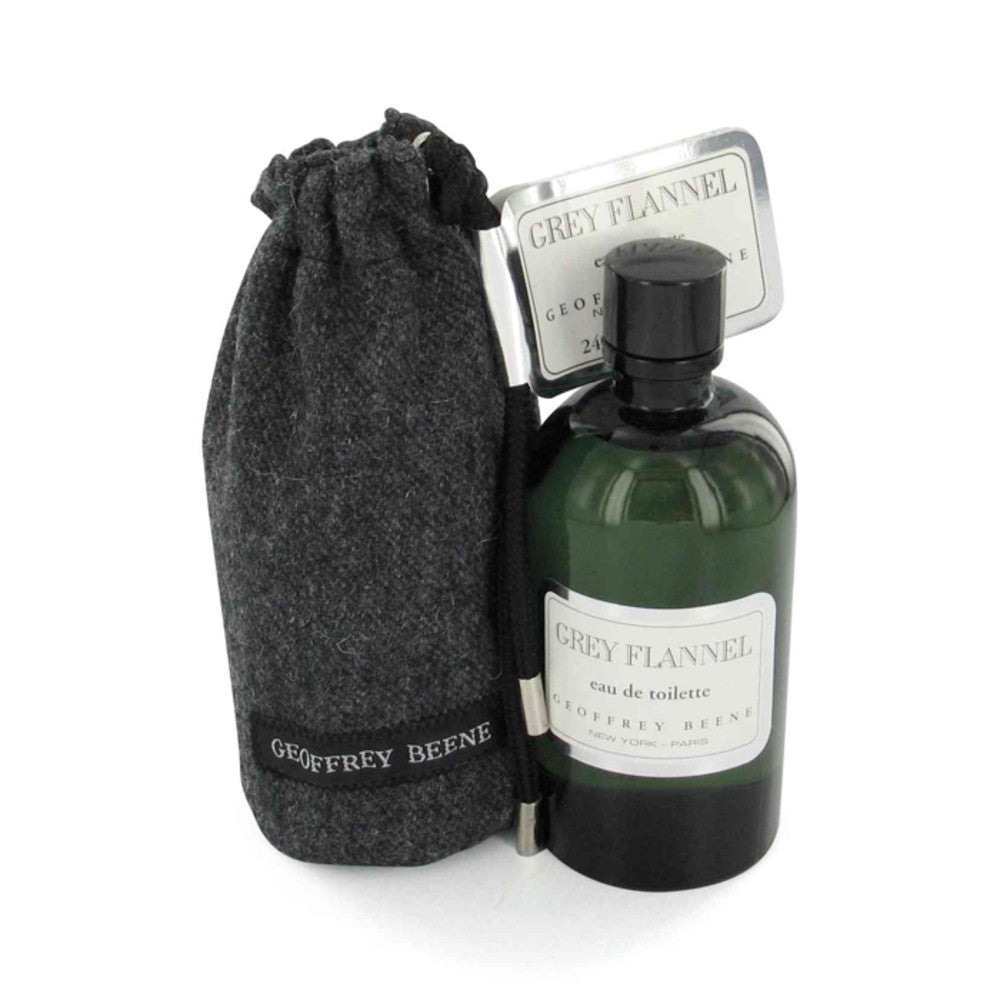 Grey Flannel for Men by Geoffrey Beene EDT Spray 4.0 oz - Cosmic-Perfume