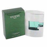 Guess MAN for Men by Guess! EDT Spray 2.5 oz - Cosmic-Perfume