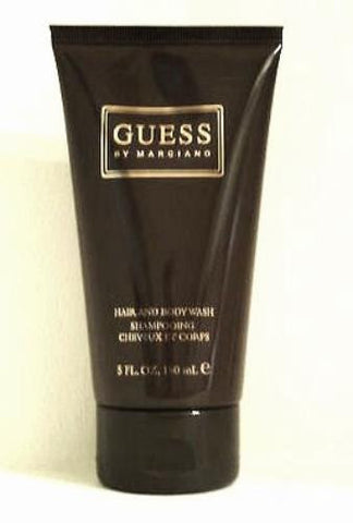 Guess by Marciano for Men Shower Gel 5.0 oz - Discount Bath & Body at Cosmic-Perfume
