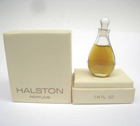 Halston for Women by Halston Vintage Pure Parfum Splash 0.25 oz - Discount Fragrance at Cosmic-Perfume