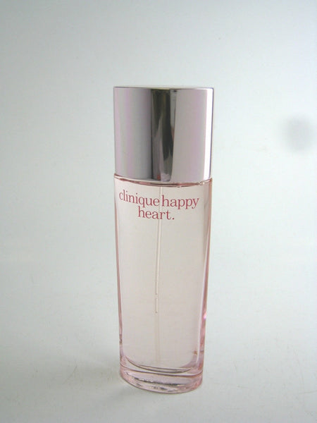 Happy Heart for Women by Clinique Parfum Spray 1.7 oz (Unboxed) - Discount Fragrance at Cosmic-Perfume