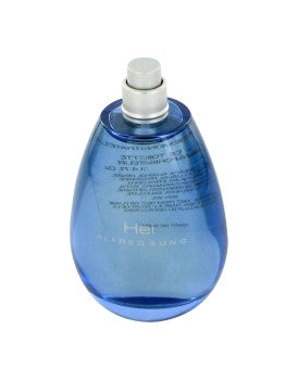Hei for Men by Alfred Sung EDT Spray 3.3 oz (Tester) - Discount Fragrance at Cosmic-Perfume