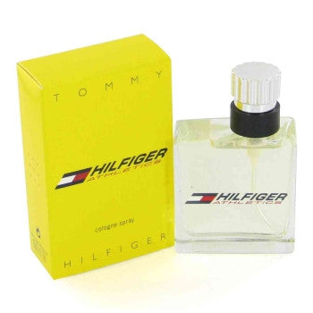 Hilfiger Athletics for Men by Tommy Hilfiger Cologne Spray 1.7 oz - Discount Fragrance at Cosmic-Perfume