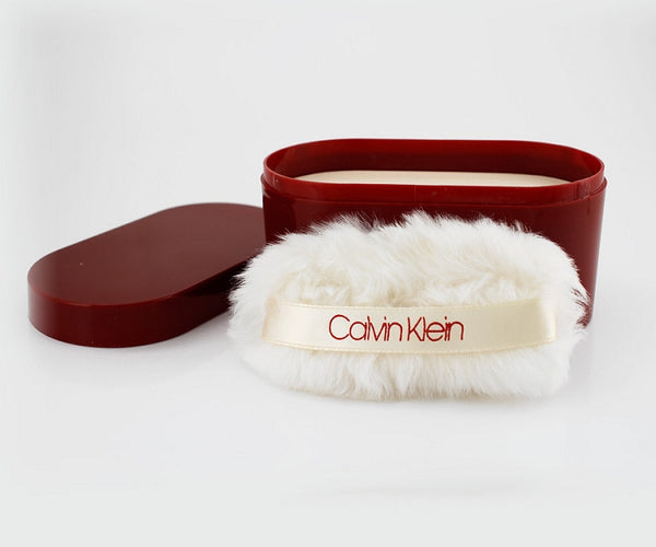 Calvin Klein (Red Classic) for Women by Calvin Klein Dusting Powder 7.0 oz (Unboxed) - Discount Bath & Body at Cosmic-Perfume