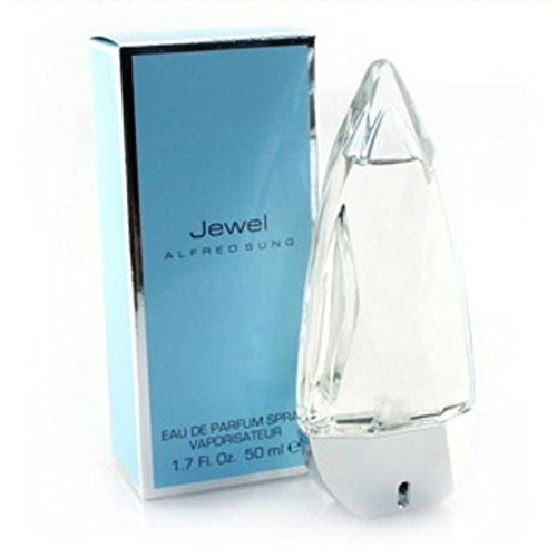 JEWEL for Women by Alfred Sung EDP Spray 1.7 oz - Discount Fragrance at Cosmic-Perfume