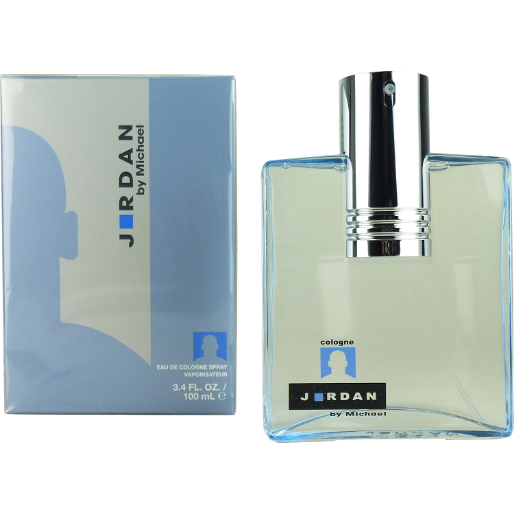 Jordan for Men by Michael Jordan Cologne Spray 3.4 oz - Cosmic-Perfume