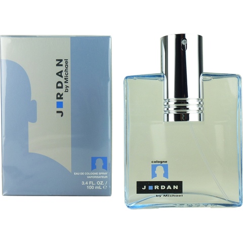 Jordan for Men by Michael Jordan Cologne Spray 3.4 oz - Discount Fragrance at Cosmic-Perfume