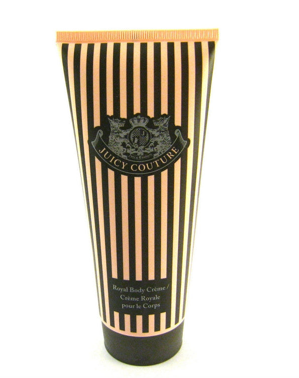 Juicy Couture for Women by Juicy Couture Royal Body Cream 6.7 oz  (Unboxed) - Cosmic-Perfume