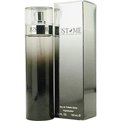 Just Me for Men by Paris Hilton EDT Spray 3.4 oz - Discount Fragrance at Cosmic-Perfume