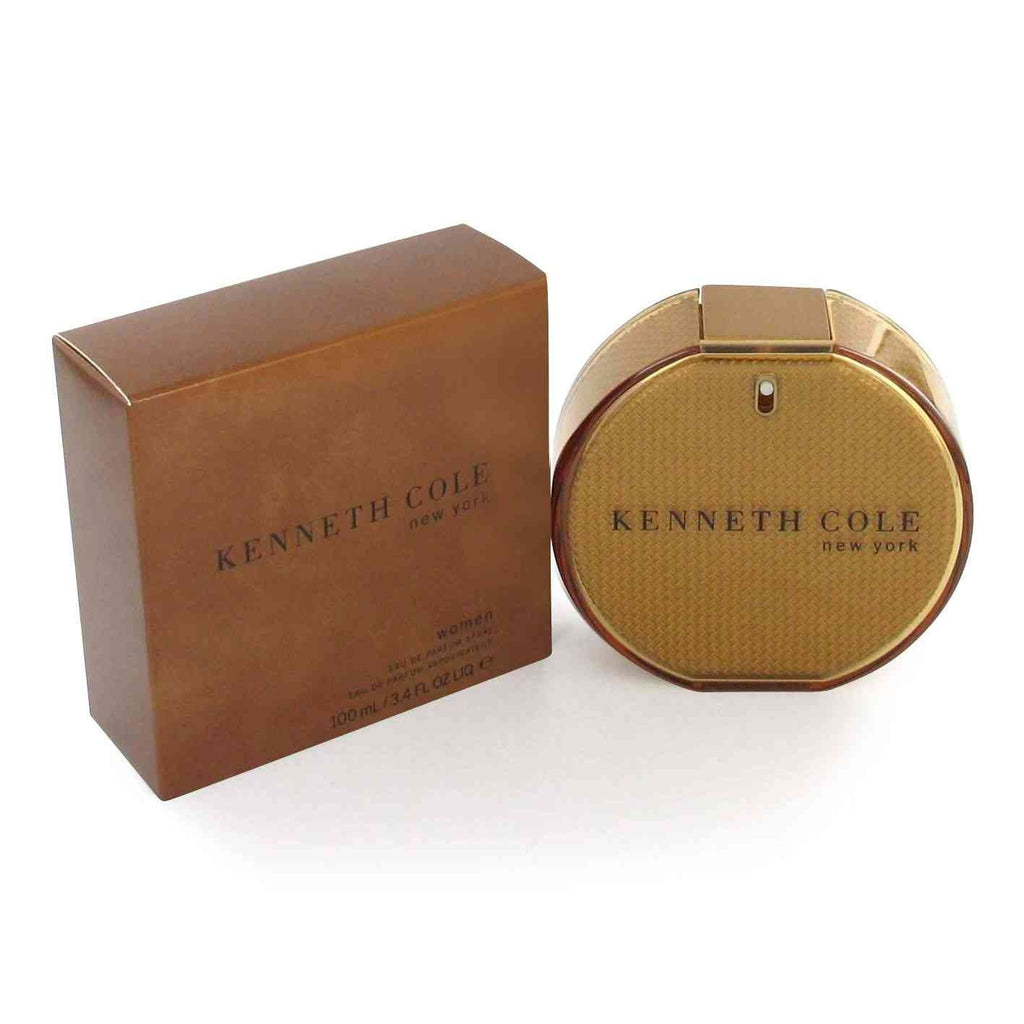 Kenneth Cole New York for Women by Kenneth Cole EDP Spray 3.4 oz - Cosmic-Perfume