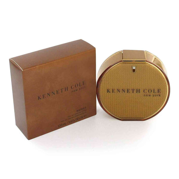 Kenneth Cole New York for Women by Kenneth Cole EDP Spray 3.4 oz - Discount Fragrance at Cosmic-Perfume