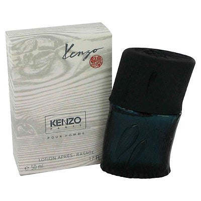 Kenzo Pour Homme for Men by Kenzo After Shave Splash 1.7 oz (New in Box) - Discount Bath & Body at Cosmic-Perfume