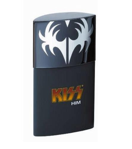 Kiss for Men by Kiss EDT Spray 1.7 oz (Unboxed) - Cosmic-Perfume