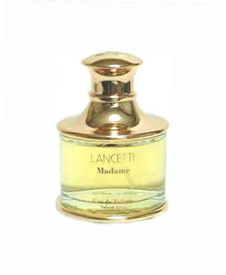Lancetti Madame for Women by Lancetti EDT Spray 1.7 oz (Unboxed) - Cosmic-Perfume