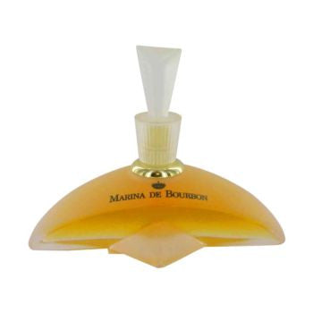 Marina de Bourbon for Women EDP Spray 3.4 oz (Tester) - Discount Fragrance at Cosmic-Perfume