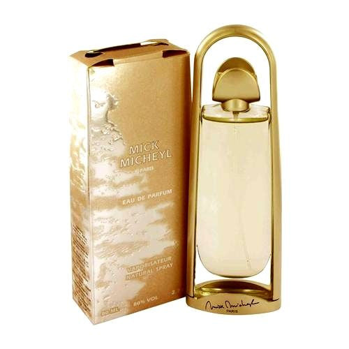 Mick Micheyl for Women by Mick Micheyl EDP Spray 2.7 oz - Discount Fragrance at Cosmic-Perfume