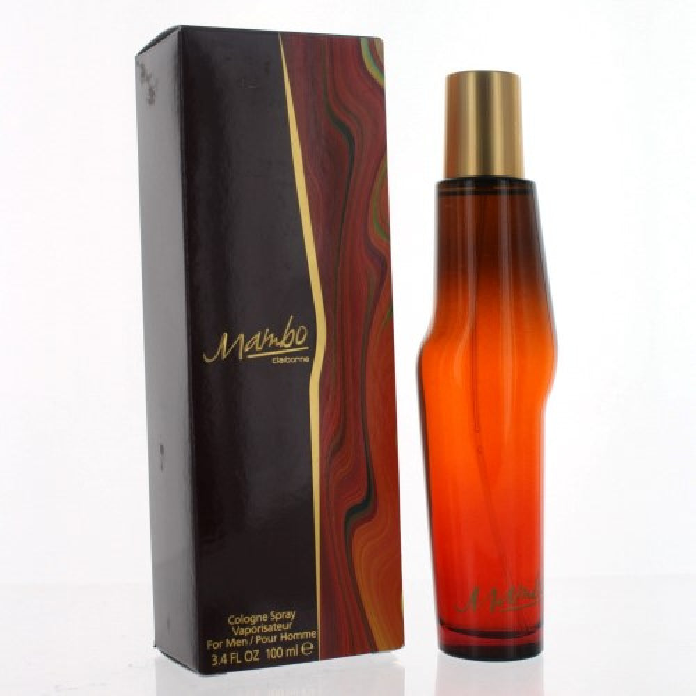 Mambo for Men by Liz Claiborne Cologne Spray 3.4 oz - Cosmic-Perfume
