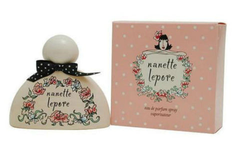 Nanette Lepore for Women by Nanette Lepore EDP Spray 1.7 oz - Discount Fragrance at Cosmic-Perfume