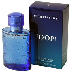 NightFlight for Men by Joop EDT Spray 4.2 oz - Discount Fragrance at Cosmic-Perfume